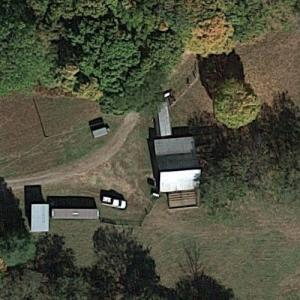 Bell Witch Cave (Google Maps)