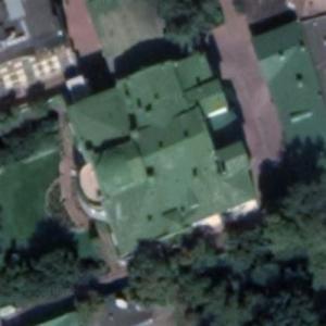 Spaso House (U.S. Ambassador to Russia's Residence) (Google Maps)