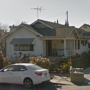 """Leo's House (""""Dexter"""") (StreetView)"""
