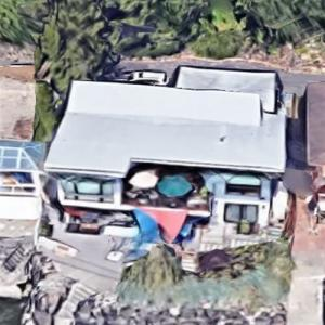 Mario Segale's House (Deceased) (Google Maps)