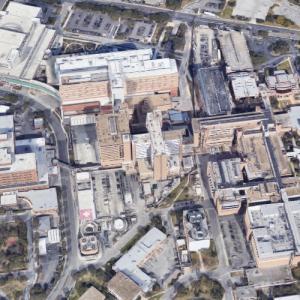 University Hospital in San Antonio, TX - Virtual Globetrotting