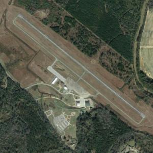 Tuskegee Airmen National Historic Site (Google Maps)