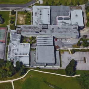 Eric Hamber Secondary School (Google Maps)