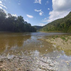 Buffalo National River (StreetView)
