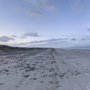 Padre Island National Seashore (StreetView)