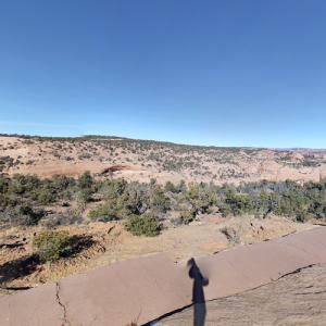 Navajo National Monument (StreetView)
