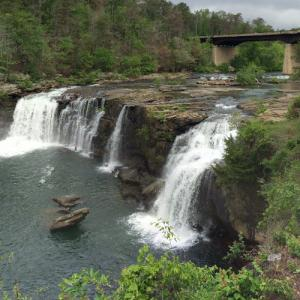 Little River Falls (StreetView)