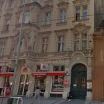 Honorary Consulate of Paraguay, Prague