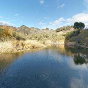 Malibu Creek State Park (StreetView)