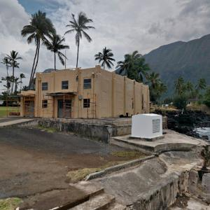 Kalaupapa Leprosy Settlement and National Historical Park (StreetView)
