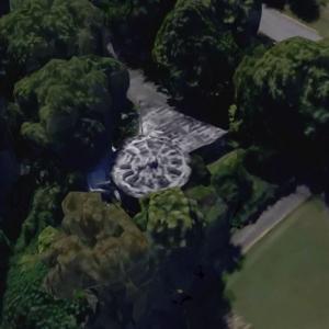 Luann de Lesseps' House (Google Maps)