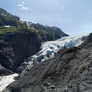 Kenai Fjords National Park (StreetView)