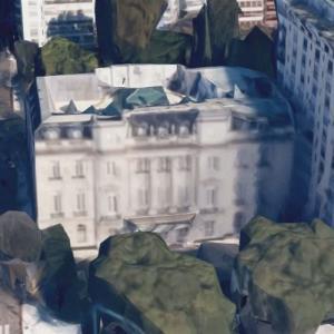 United States Ambassador to Argentina's Residence (Google Maps)