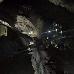 Oregon Caves National Monument and Preserve (StreetView)