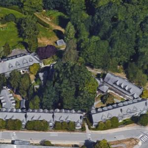 Green College (Google Maps)