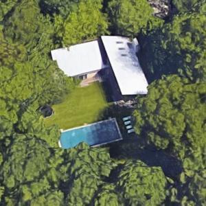 James Jebbia's House (Google Maps)