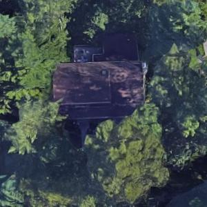 Donna Rice's House (Google Maps)