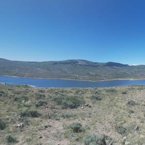 Blue Mesa Reservoir (StreetView)