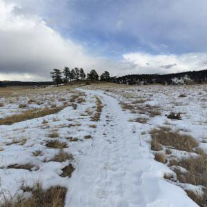 Florissant Fossil Beds National Monument (StreetView)