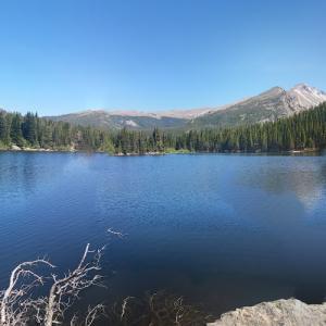 Bear Lake (StreetView)