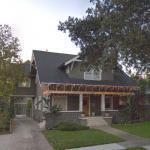 """Jonah Mitchell's house (""""Dexter"""")"""