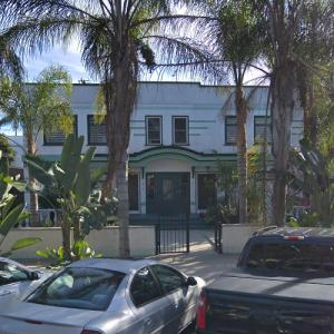 "Holly Benson's Apartment (""Dexter"") (StreetView)"