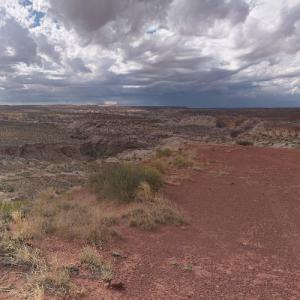 Horseshoe Canyon (StreetView)