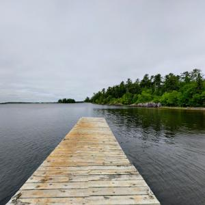 Voyageurs National Park (StreetView)