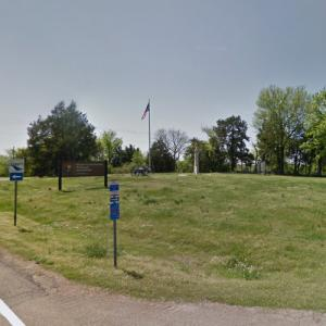Brice's Cross Roads National Battlefield Site (StreetView)