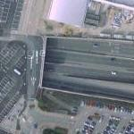 Medway Tunnel (west end) (Google Maps)