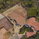 David Dobrik's House