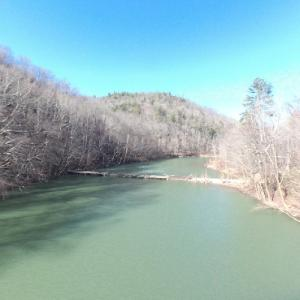 Big South Fork National River and Recreation Area (StreetView)