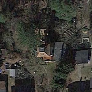 Wandlitz water tower (Google Maps)