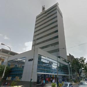 Banco de Crédito BCP (StreetView)