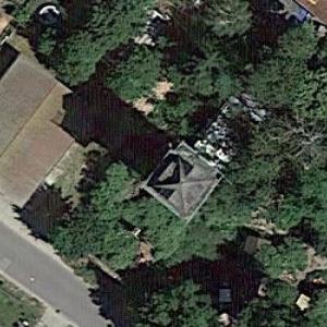 Hirschfelde water tower (Google Maps)