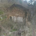 Sope Creek Ruins