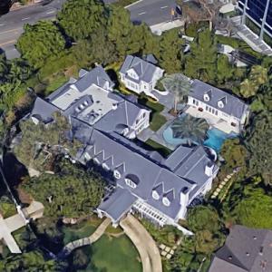 Oscar Jose Cardenas' House (Google Maps)