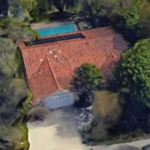 Pamela Adlon's House (Google Maps)
