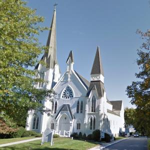 Bedford Presbyterian Church (StreetView)