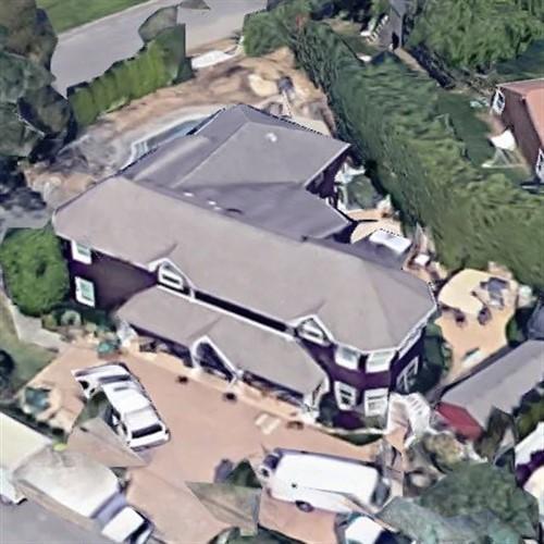 Brian Kilmeade S House In Massapequa Ny Google Maps