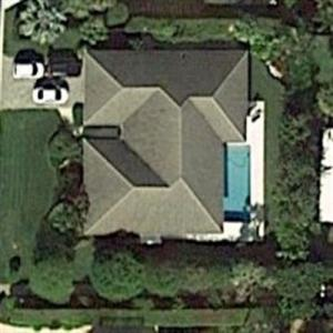 Steve Doocy's House (Google Maps)