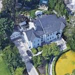 Abby Huntsman's House