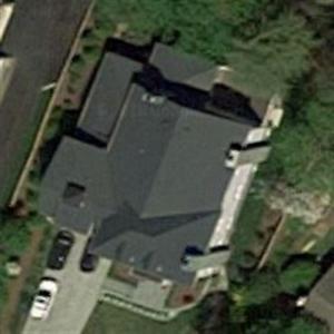 William Barr's House (Google Maps)