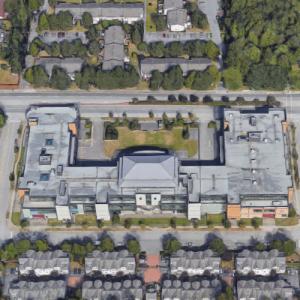104th Avenue Centre (Google Maps)