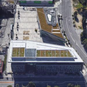 Surrey City Hall (Google Maps)
