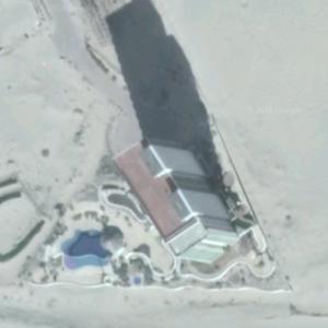 Tessoro at Las Conchas (Google Maps)