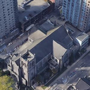 St. Andrew's-Wesley United Church (Google Maps)