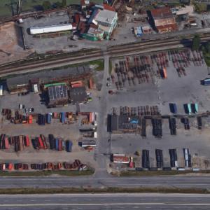 Mill & Timber Sawmill (Google Maps)
