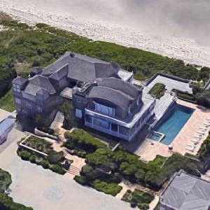 Len Blavatnik's House (Google Maps)