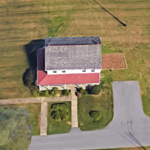 Harriet Tubman House (Google Maps)